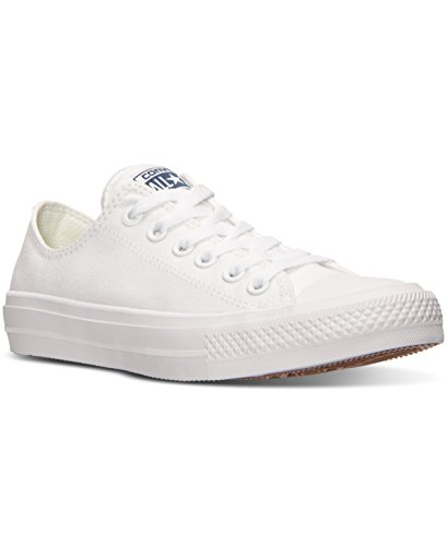 Converse, Stivali donna Optical White