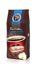 tim-hortons-french-vanilla-ground-coffee-1-lb-value-size-by-tim-hortons
