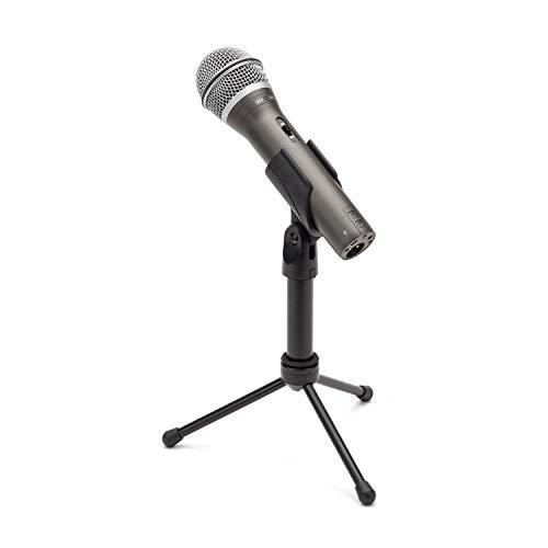Samson Q2U Aufnahmepaket (Q2U USB / XLR Handmikrofon)