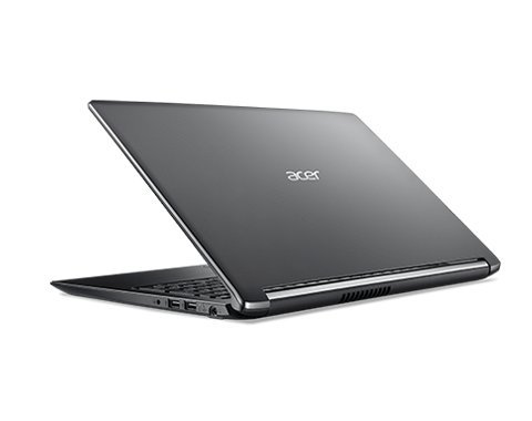 Acer Aspire A515-54PF Laptop (DOS, 8GB RAM, 2000GB HDD) Black Price in India