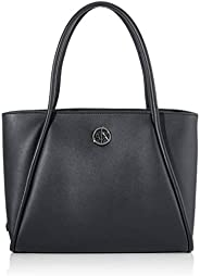 ARMANI EXCHANGE Women's Handbag, Black (00020) - 942608 9P862‑0