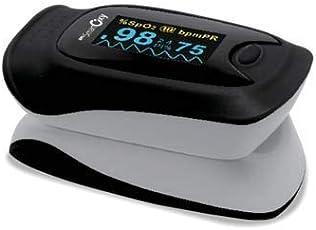 BPL Medical Technologies Finger-tip Pulse Oximeter SmartOxy