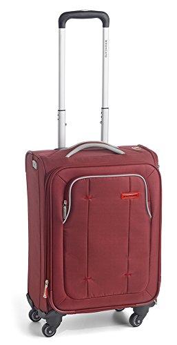 Roncato Trolleys para portátiles, 42 liters, Rojo