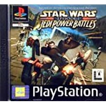 Star Wars Episode 1 Jedi Power Battle