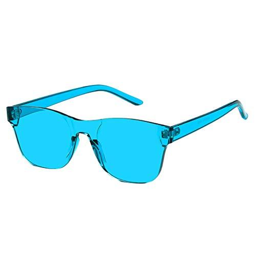 EUCoo Mode BrillenzubehöR Normallack Modelle StraßEnshow Coole Sonnenbrille SchießEn Accessoires Brillen
