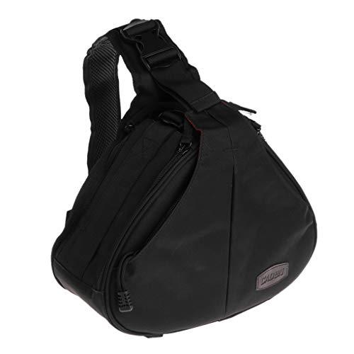 Caden Lite K1 Kameratasche für DSLR, wasserdicht, mit Regenschutz