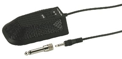 Monacor ECM-304BD Boundary Microphone