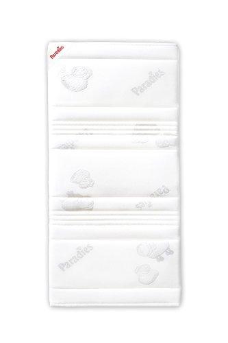 Paradies Kindermatratze 70x140cm Maja 76240 - neues Model - Öko Test sehr gut 09/2017 Rubrik Nachwirkungen