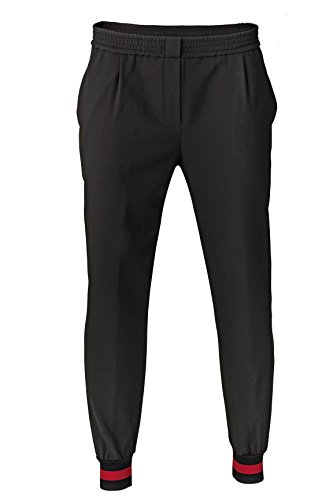 Philipp Plein Pants Pineapple, Color  Black, Size  XL 3aebdc589b