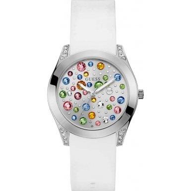 orologio solo tempo donna Guess Wonderlust trendy cod. W1059L1