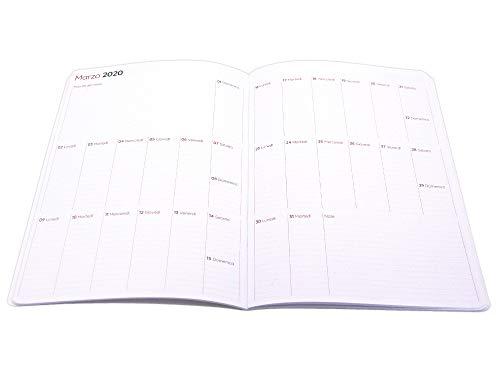 Zoom IMG-2 agenda del docente mensile a