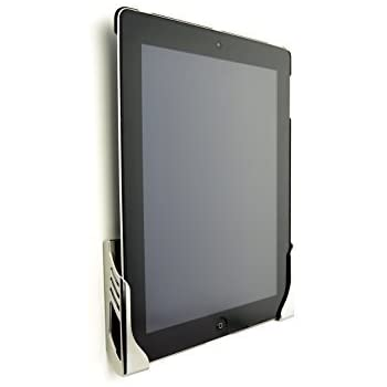 Padtab Ipad And Tablet Wall Mounting System Kit Mounts In
