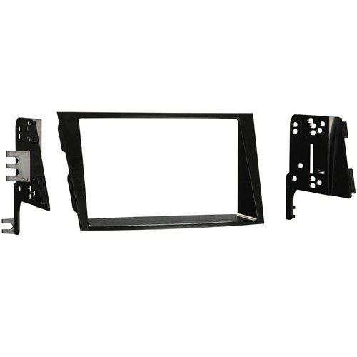 pioneer-radio-panel-adaptor-double-din-for-subaru-legacy-outback-2010-models-and-onwards