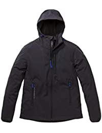 North Sails Hommes Storm Cheater Veste Capuche Softshell Vent Imperméable -  XL b93f5e47a3d