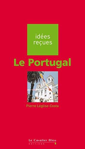 Le Portugal par Pierre Léglise-Costa