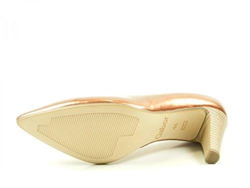 Gabor 61-280 escarpins femme Braun