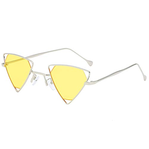 Makefortune 2019 Frauen Sonnenbrillen, Frauen Retro Fashion Heart-shaped Shades Damen Sonnenbrille Integrierte UV400-Brille (Sonnenbrillen Lacoste Mann)