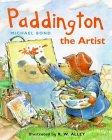 Paddington the Artist (Paddington Little Library)
