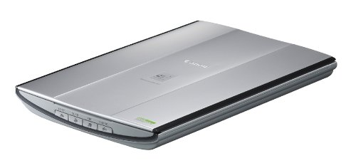 Canon CanoScan LIDE 200 Scanner