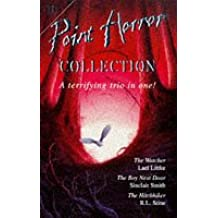 Point Horror Collection: The Watcher, The Boy Next Door, The Hitchhiker