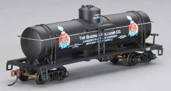 model-power-732308-ho-rtr-40-1dome-tank-sherwin-williams-by-model-power
