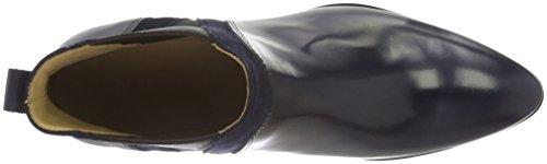 Gant Lisa, Bottes Classiques femme Bleu - Blau (Marine G69)