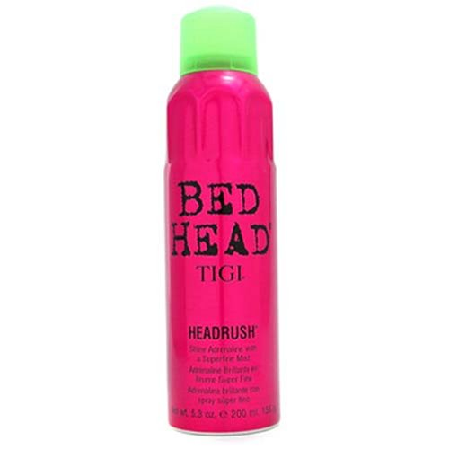 Tigi, Bed Head Headrush, Adrenalin-Glanz, 200ml -