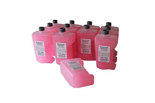 Seifencreme 12 x 500 ml ROSA - Nachbau für CWS 5467 Best Cream