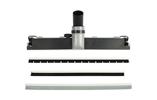cen-tec Systemen 60517Commercial Bodendüse mit Rollen (18 Rädern Rucksack Zoll)