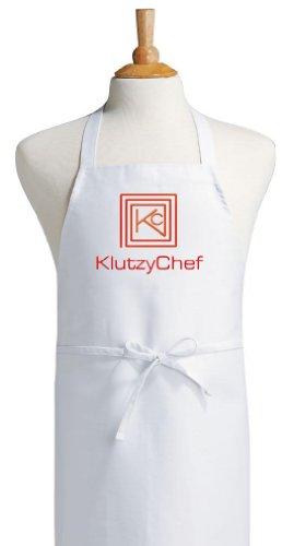 Sie kann nicht eine Masterchef–klutzychef ist eine lustige Schürze und Gag Geschenk für Menschen, die nicht gut, zu kochen.