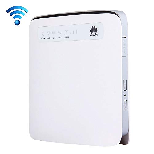 Price comparison product image Modem Routeur 5G 300Mbps 4G LTE WiFi sans fil - Marque assortie