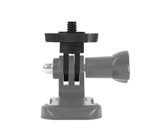 DURAGADGET-Adaptador-Para-Soporte-Para-Sony-FDR-X1000V-HDR-AS200V-Con-Mini-Tornillo-De-Rosca-Macho