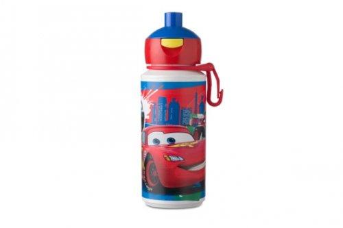 "Disney Cars Pop-up-Trinkflasche \""Cars 2\"""