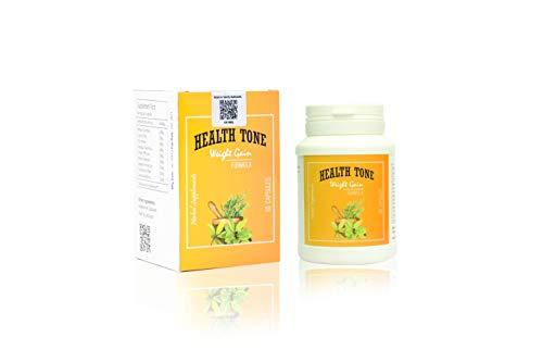 Winlip Health tone Herbal Weight Gain Capsules (Made In Thailand)