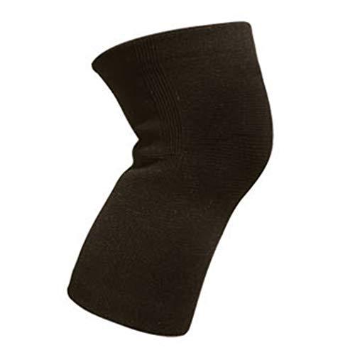 Kniebandage Knieschützer Klammer Kniepolster Gym Gewichtheben Knieverpackungen Bandage Straps Schutz Kompression Knie Ärmel