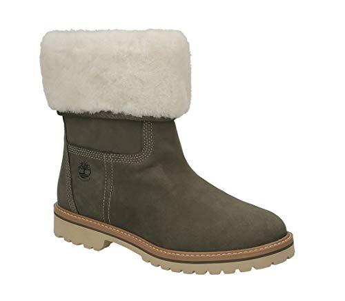 Timberland Women s Boots Black Size  7 UK