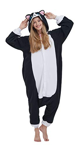 SAMGU Adult Pyjama Cosplay Tier Onesie Body
