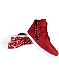 8d1fda6e5b Red Men s Sneakers  Buy Red Men s Sneakers online at best prices in ...