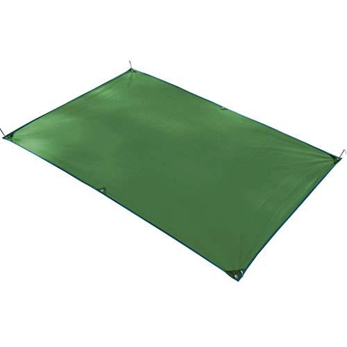 Tapis de Pique-Nique en Plein air pour couvertures de Pique-Nique Multi-Couleurs et Multi-Tailles en Option Tapis de Camping Tissu Anti-Pluie Tissu d'ombrage (Couleur : Orange, Taille : 150 * 215cm)
