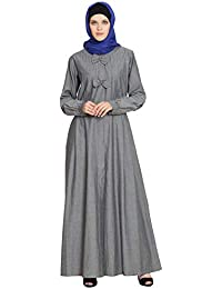 2604804535 Amazon.in: Cotton - Abayas / Islamic Clothing: Clothing & Accessories
