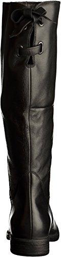 SPM 13812693 Calvados High Boot Schuhe Stiefel Damen Stiefeletten Schwarz
