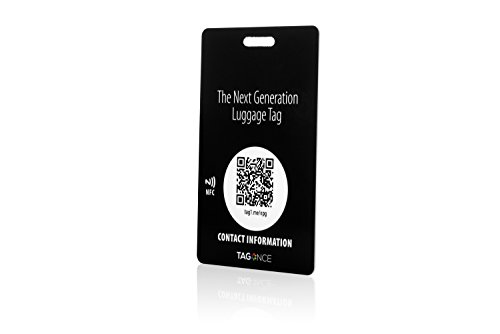 tagonce-innovativer-id-tag-fr-koffer-und-geldbeutel-inkl-app-qr-nfc-optimaler-datenschutz-gepck-anhn