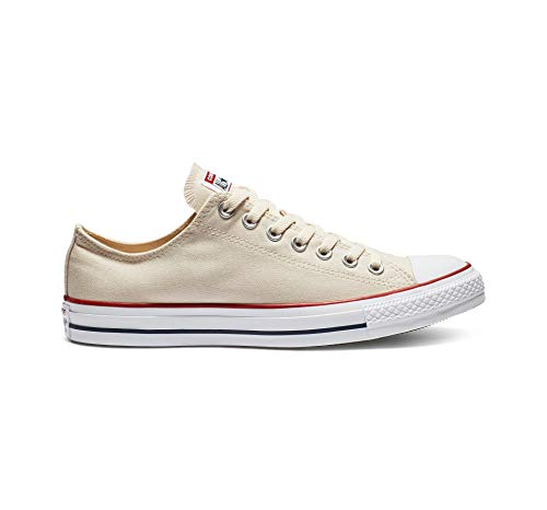 ll Star Ox Canvas Natural Trainer 39.5 EU ()