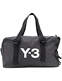 4c36d85a6 adidas Y-3 Yohji Yamamoto Dy0512 - Bolsa de viaje de poliéster para hombre,