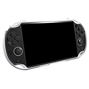 PS Vita Slim – Hard Case Clear
