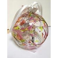 Hanging Vetro Birthstone Night Light Globe -