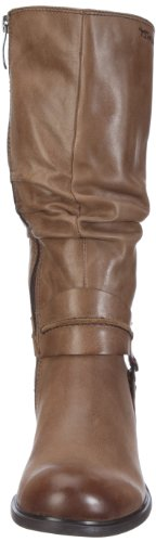Tamaris 1-1-25538-27 Damen Stiefel Braun/TOBACCO ANTIC