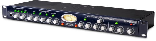 PRESONUS – Studio Channel Test
