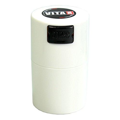 Tightvac Vakuumgefäß 0,06L White