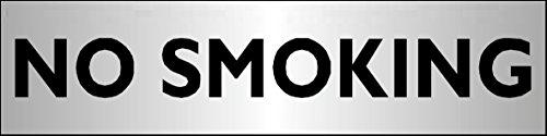 easy-time-uk-tm-no-smoking-plaque-de-porte-en-aluminium-brosse-effet-sticker-200-mm-proffesional-x-5